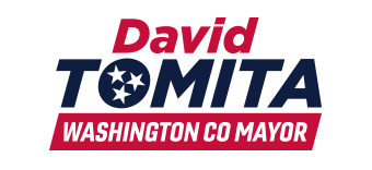 David Tomita for Mayor, Washington County TN